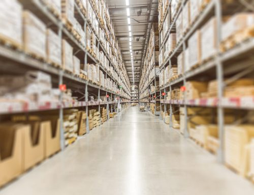Stop Common Warehouse Pests